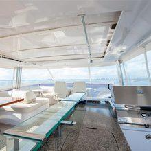 Analysse Yacht