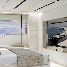 Taboo of the Seas Yacht