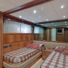 Puma Yacht