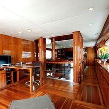 Zenith Yacht Study