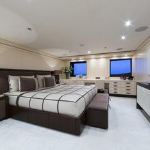 4You Yacht Master Stateroom