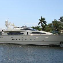 Carobelle Yacht