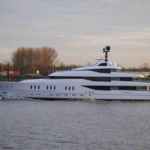 Hampshire Yacht