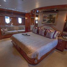 Limitless Yacht