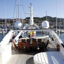 Tumberry Yacht