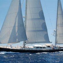 Surama Yacht