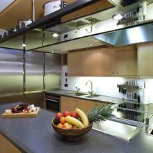 Valquest Yacht Galley - View