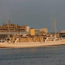 El Mahrousa Yacht