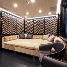 Apricity Yacht Cinema