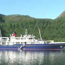 Elsa Yacht Profile