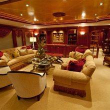 Sorcha Yacht