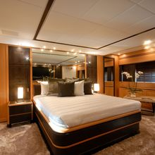 Pure One Yacht Master Stateroom