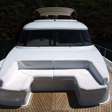 Carissima Yacht