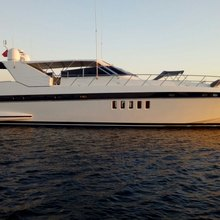 Miracle Yacht