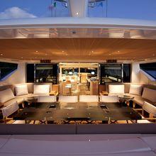 Zefira Yacht