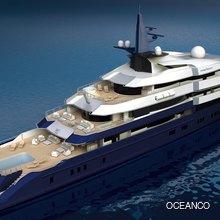 Seven Seas Yacht Artist's Impression