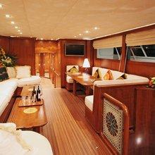 Dream Lagoon Yacht
