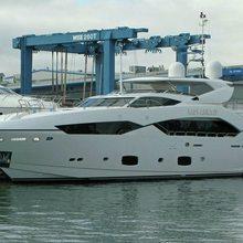 Lady Anna IV Yacht