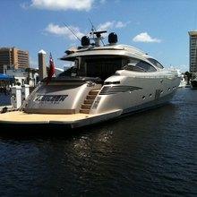 Frailech Yacht