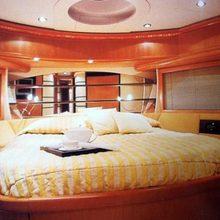 Pure Pleasure Yacht