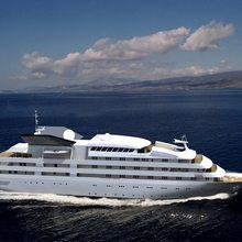 Dubawi Yacht
