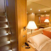 Ocean Odyssey Yacht
