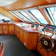 Aegean Princess Yacht