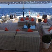 Regulus Yacht