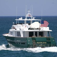 Silver Seas Yacht