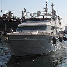 Larissa Yacht