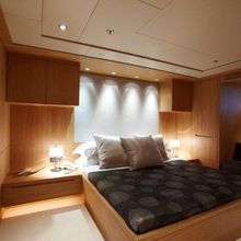 N.M.N Yacht King Size Master Stateroom