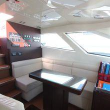 Adamo Yacht