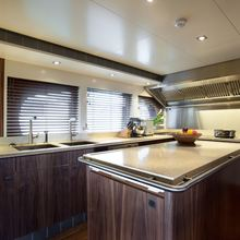 4YOU Yacht Galley