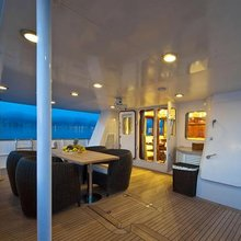 Beleza of London Yacht