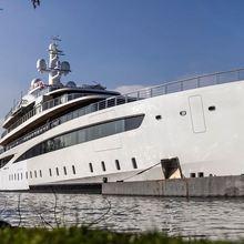 Viva Yacht