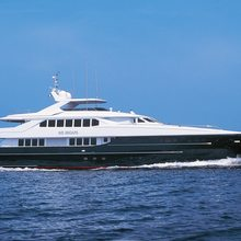 You & Me Yacht Profile