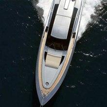 Alea Yacht
