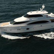 Virginia Yacht