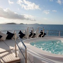 4YOU Yacht Jacuzzi