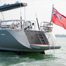 Lush Yacht