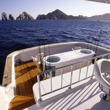 Illeagle Yacht
