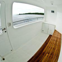 Zenith Yacht Steam Room