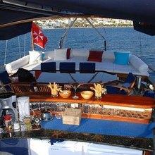Dulcinea Yacht