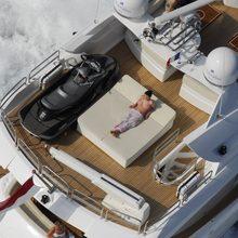 Yunona Yacht