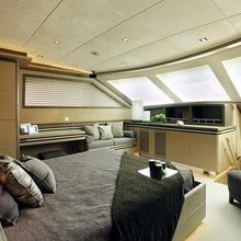 Agora Yacht