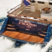 Patagon Yacht