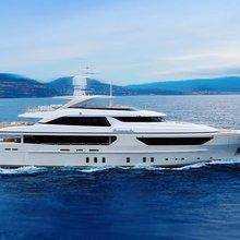 Aleksandar VII Yacht