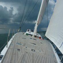 Strathisla Yacht