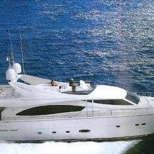 Princess Jules Yacht