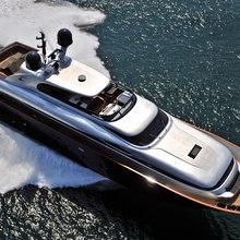 Theo Yacht